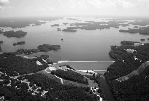 Lake-Lanier-History-Cruise