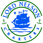 Lord Nelson Charters Sailing at Lake Lanier Islands near Atlanta